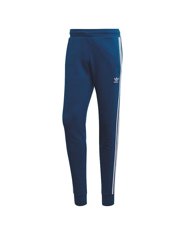 adidas Jogginghose in Blau | DEICHMANN AT