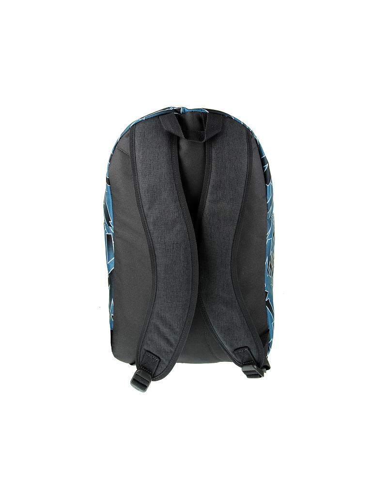 adidas rucksack shatter stripe blau. Black Bedroom Furniture Sets. Home Design Ideas