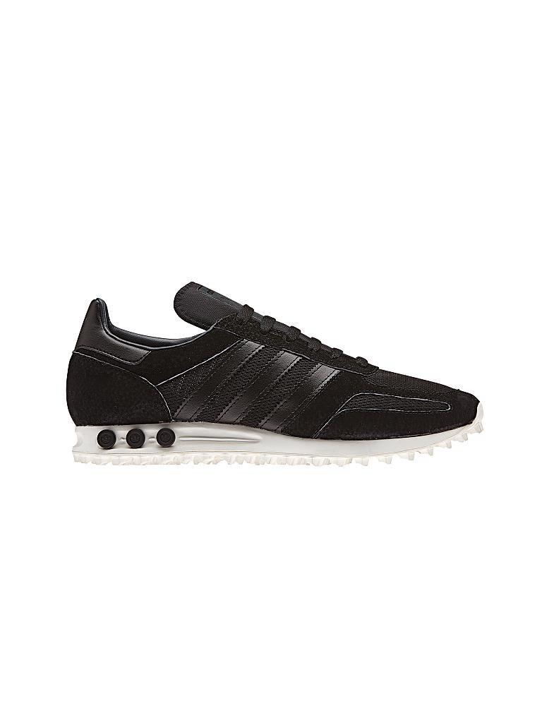 adidas sneaker la trainer schwarz 41 1 3. Black Bedroom Furniture Sets. Home Design Ideas