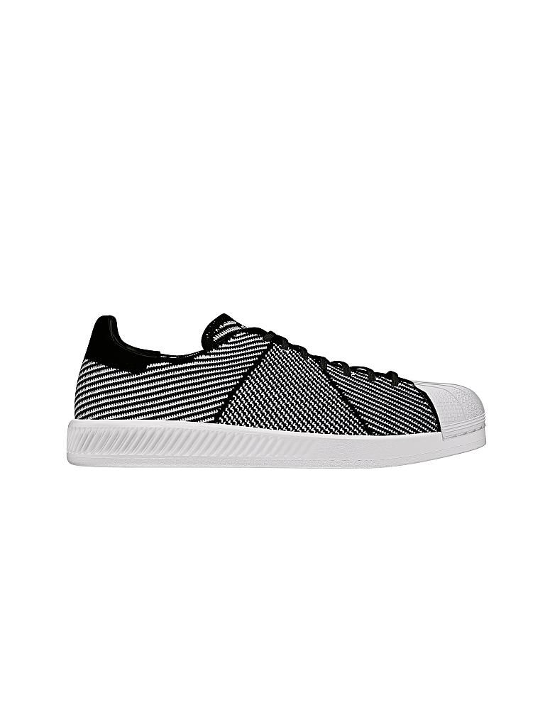 adidas sneaker superstar bounce knit schwarz 7 5 41 1 3. Black Bedroom Furniture Sets. Home Design Ideas