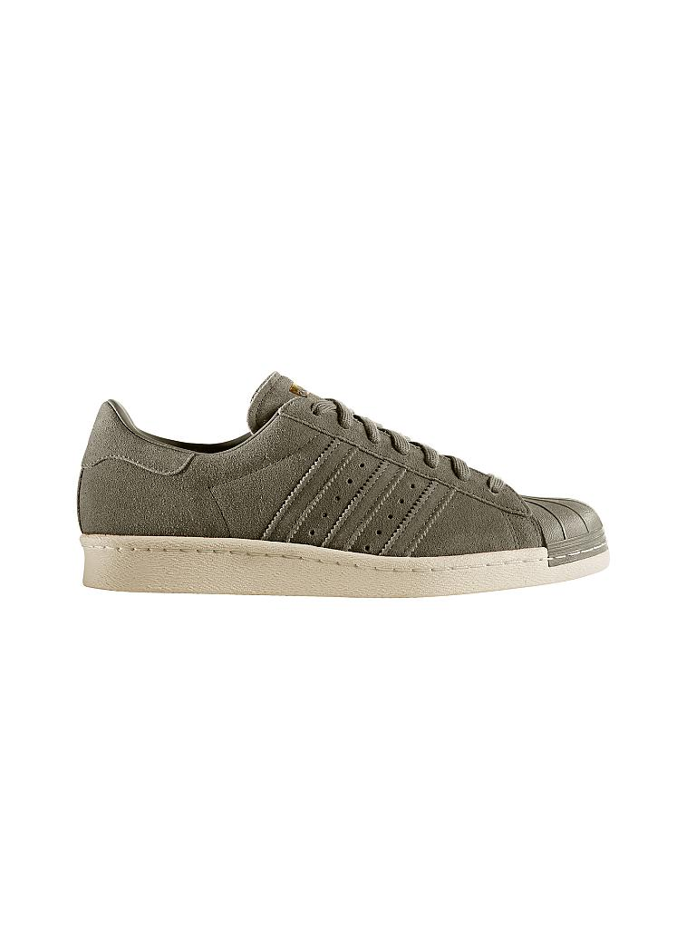 adidas sneaker superstar 80 39 s olive 41 1 3. Black Bedroom Furniture Sets. Home Design Ideas