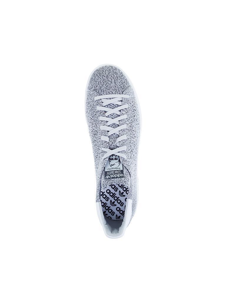 adidas sneaker stan smith primeknit grau 42. Black Bedroom Furniture Sets. Home Design Ideas