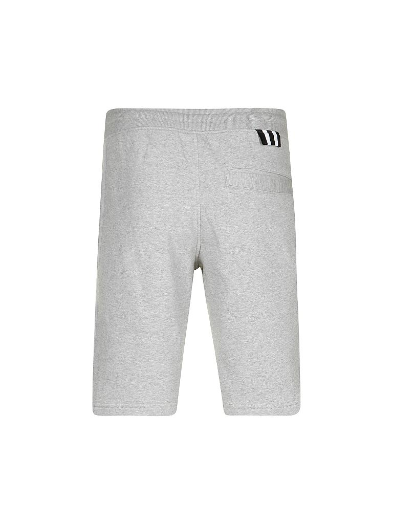 ADIDAS | Sweat-Short | grau