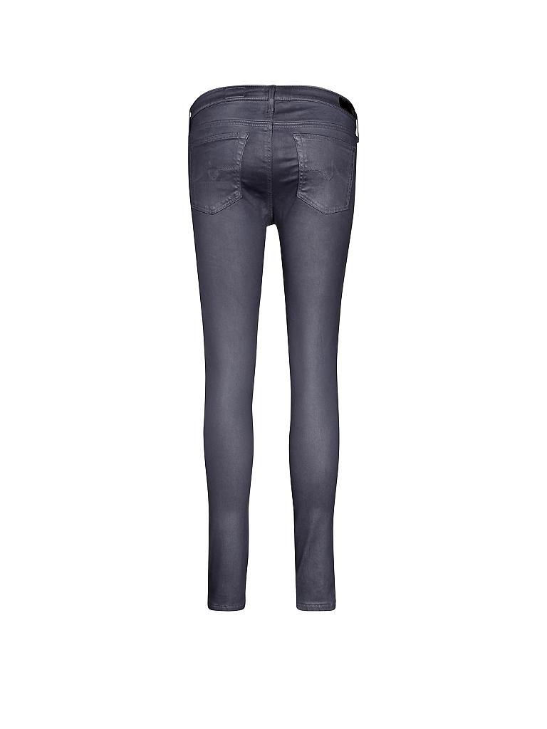 ADRIANO GOLDSCHMIED | Jeans Legging-Fit | grau