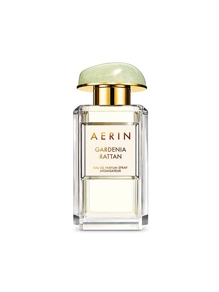 AERIN | Gardenia Rattan Eau de Parfum Spray 50ml | transparent