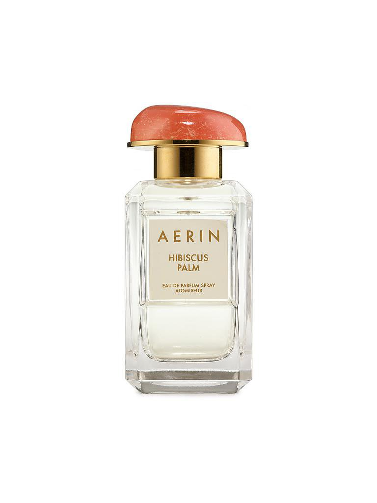 AERIN | Hibiscus Palm Eau de Parfum Spray 50ml | transparent