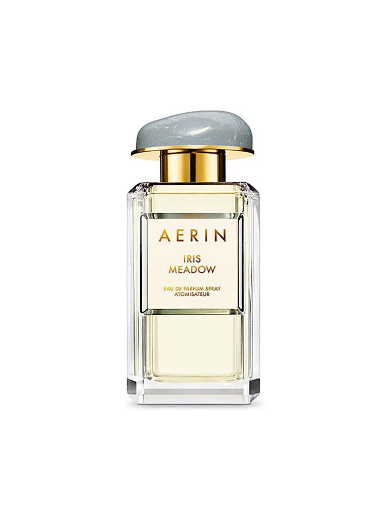 AERIN | Iris Meadow Eau de Parfum Spray 50ml | transparent