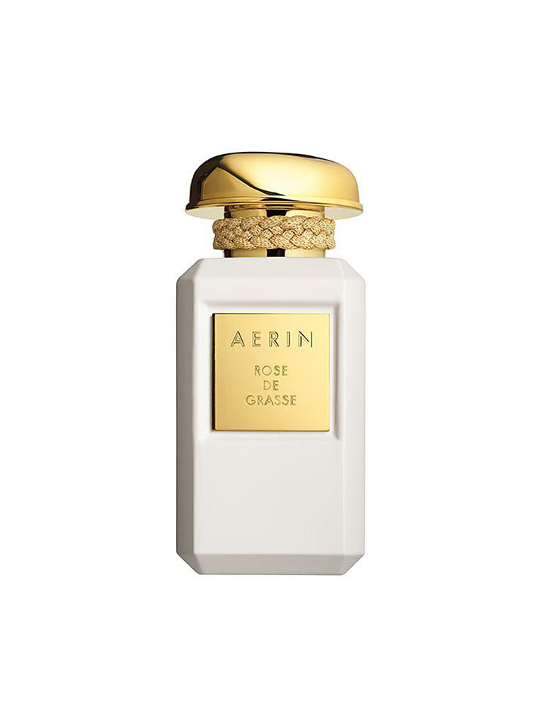AERIN | Rose De Grasse Eau de Parfum Spray 50ml | transparent