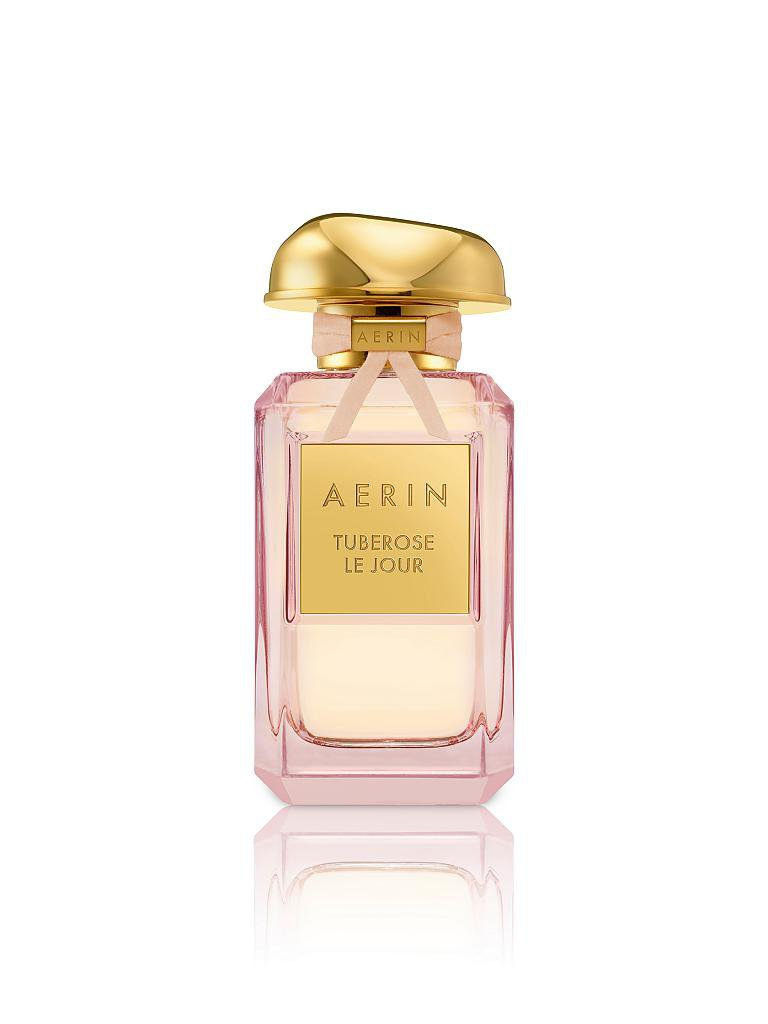 AERIN | Tuberose Le Jour Parfum Spray 50ml | transparent