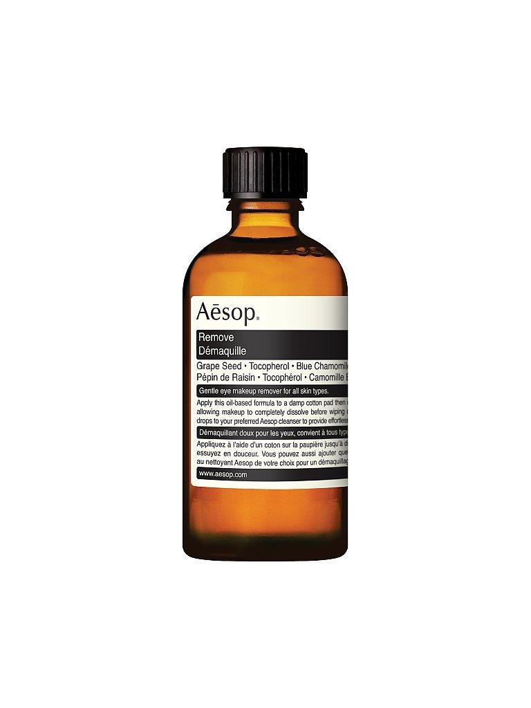 AESOP Augen Make-up Entferner - Remove 60ml
