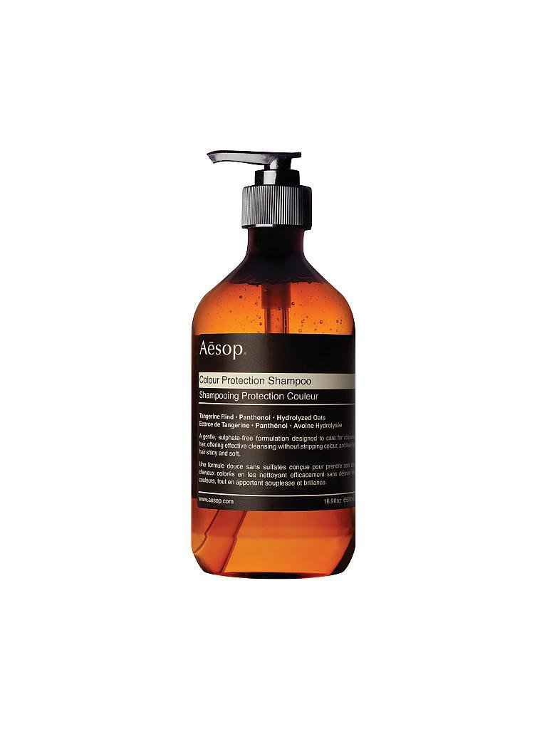 AESOP | Haarpflege - Colour Protection Shampoo 500ml | transparent