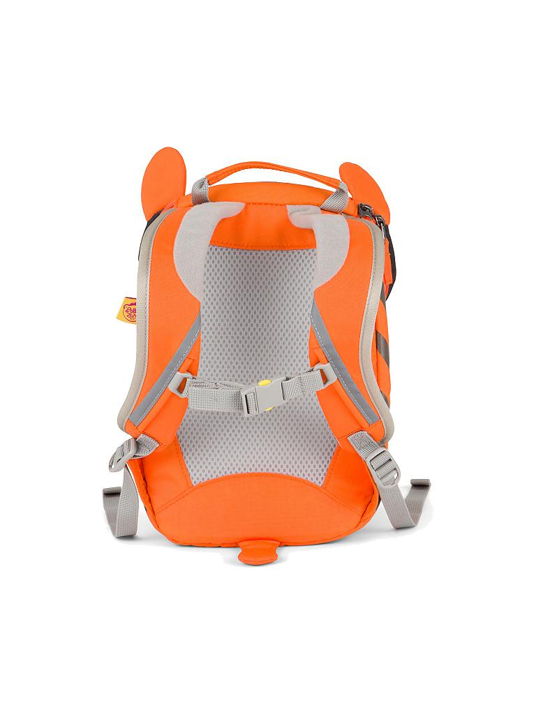 "AFFENZAHN | Rucksack ""Ergobag Mini - Timmy Tiger"" 