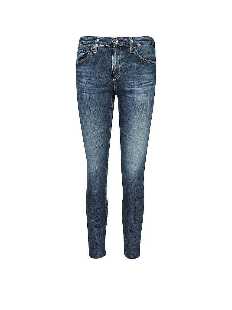 "AG | Jeans Super-Skinny-Fit 7/8 ""The Legging Ankle"" 