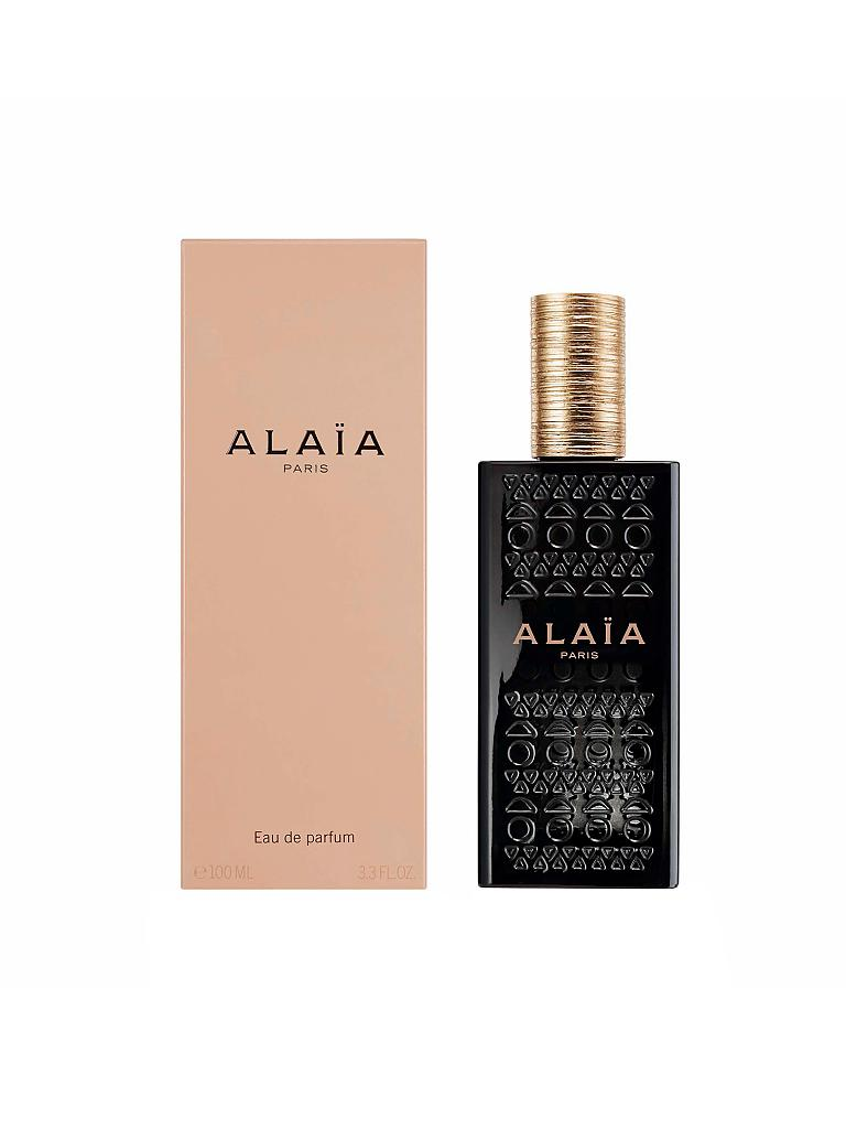 ALAIA | Paris Eau de Parfum Spray 100ml | transparent