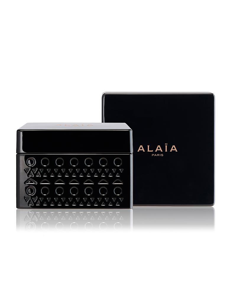 ALAIA | Scented Body Cream 200ml | transparent