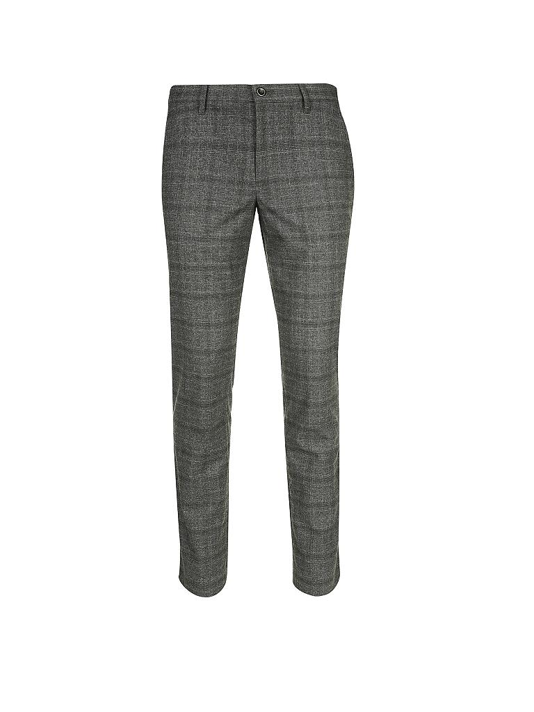 "ALBERTO | Hose Regular-Slim-Fit ""Lou-J"" 
