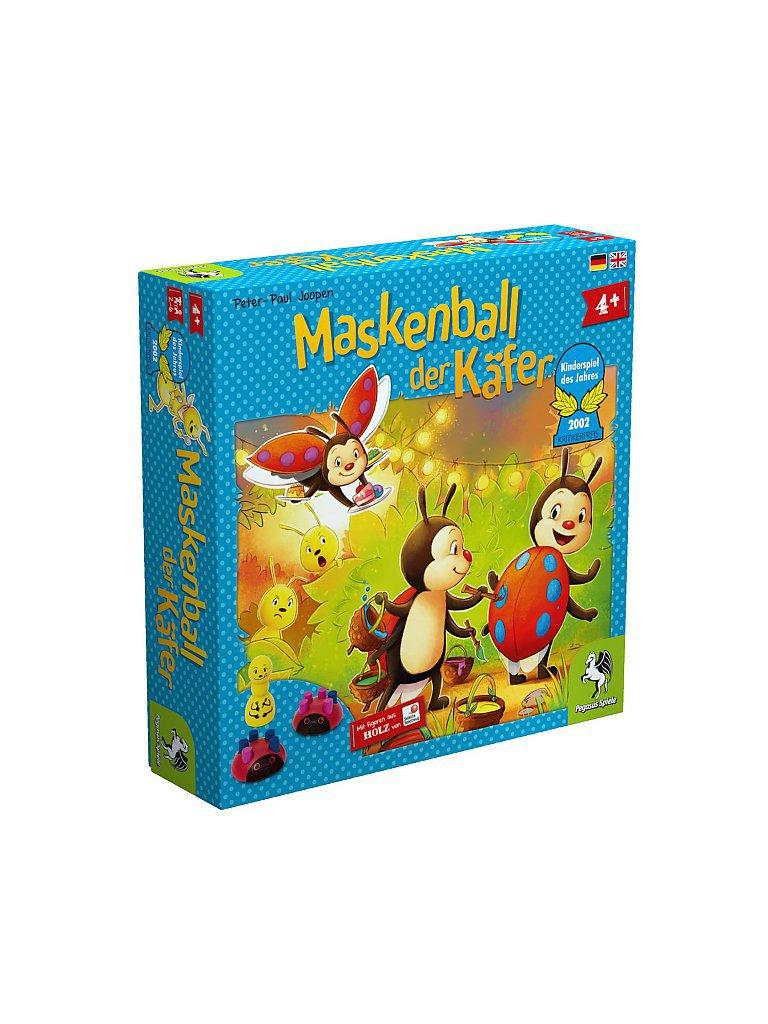 AMIGO Kinderspiel - Maskenball der Käfer