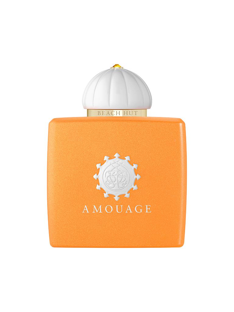 AMOUAGE | Beach Hut Woman Eau de Parfum 100ml | transparent