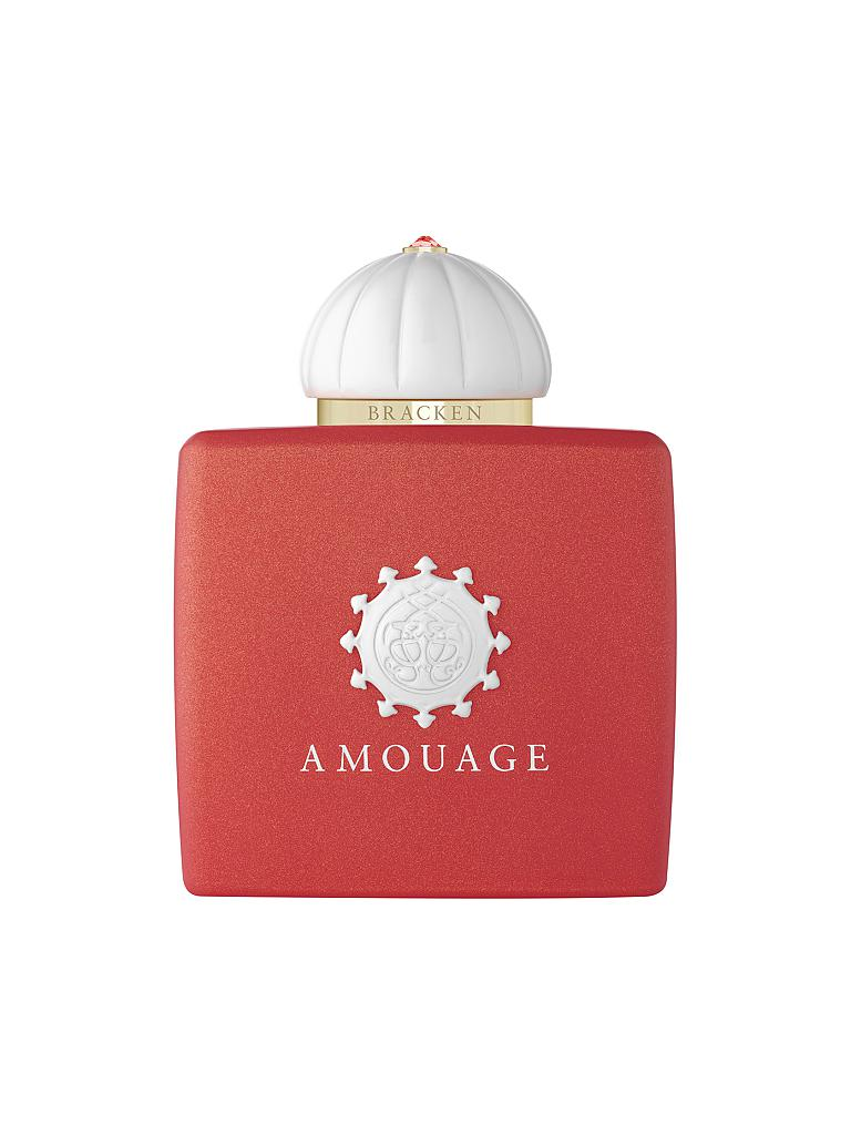 AMOUAGE | Bracken Woman Eau de Parfum 100ml | transparent