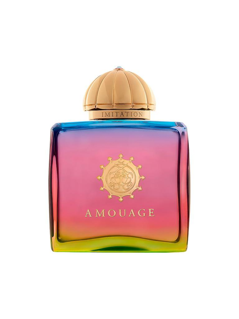 AMOUAGE | Imitation Woman Eau de Parfum 100ml | transparent