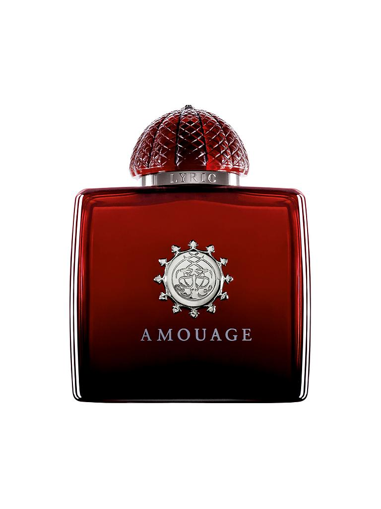 AMOUAGE | Lyric Woman Eau de Parfum 100ml | transparent