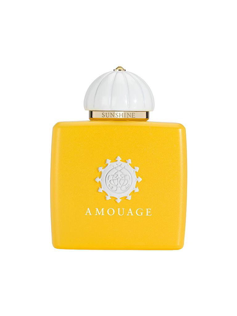 AMOUAGE | Sunshine Woman Eau de Parfum 100ml | transparent