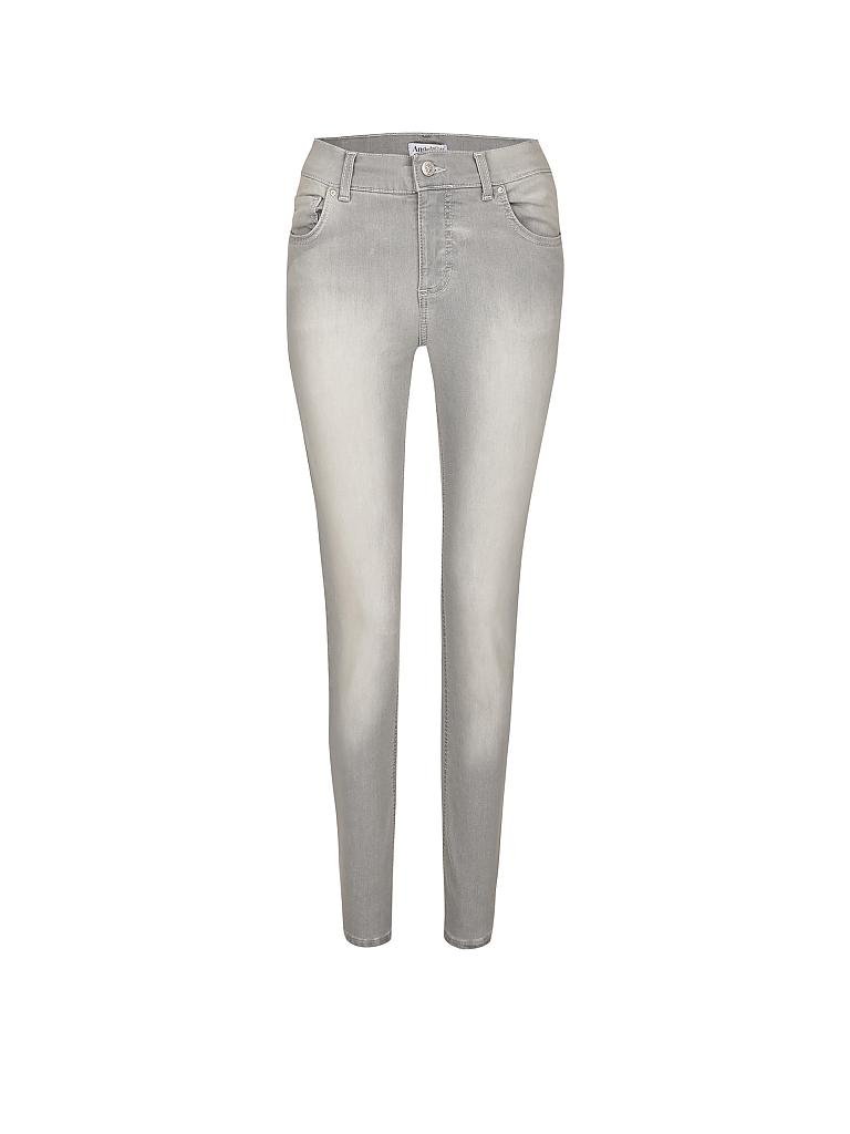 ANGELS | Jeans Skinny-Fit | grau