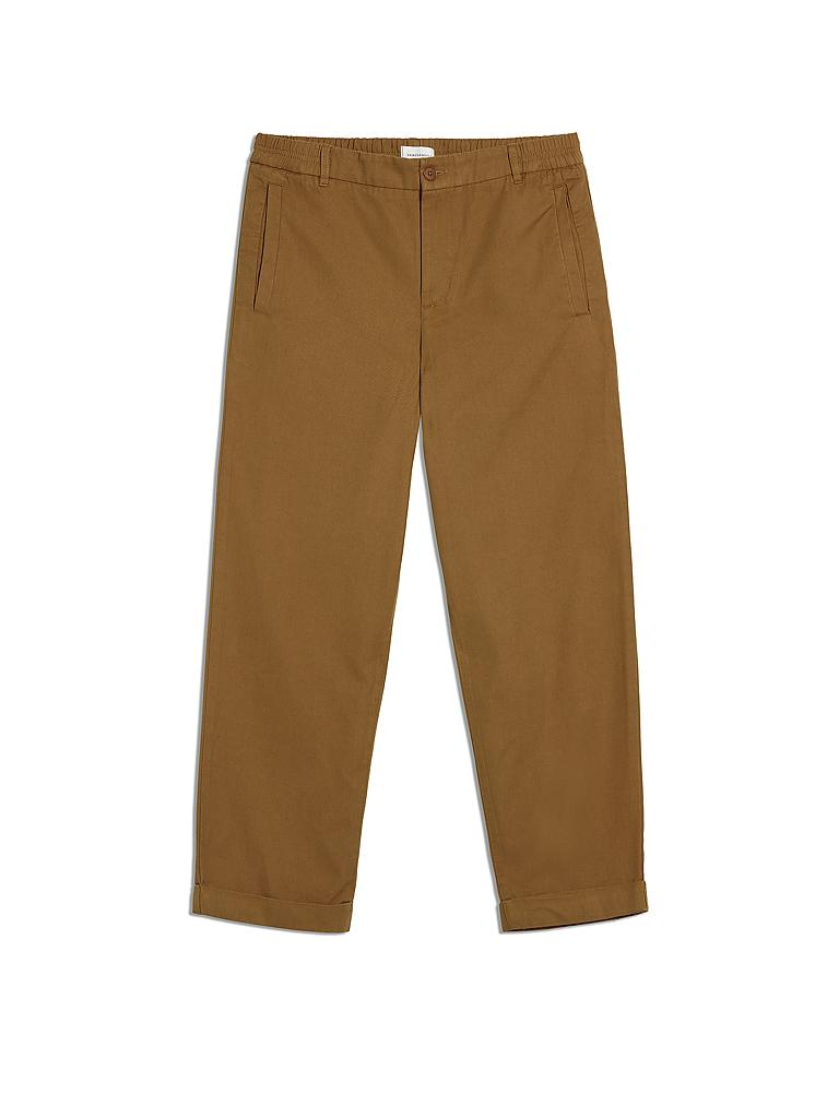"ARMEDANGELS | Chino Relaxed-Fit ""Taadeus"" 