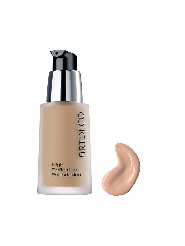 ARTDECO | High Definition Foundation 30ml (04 Natural Honey) | beige