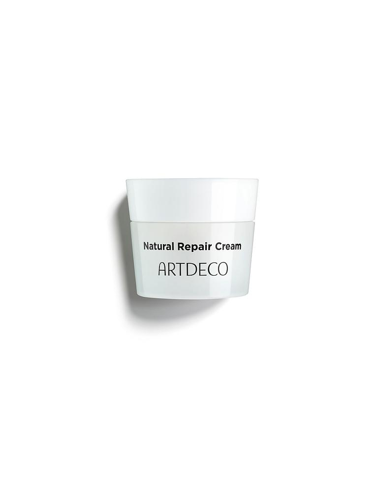 ARTDECO | Nagelcreme - Natural Repair Cream 17ml | 999