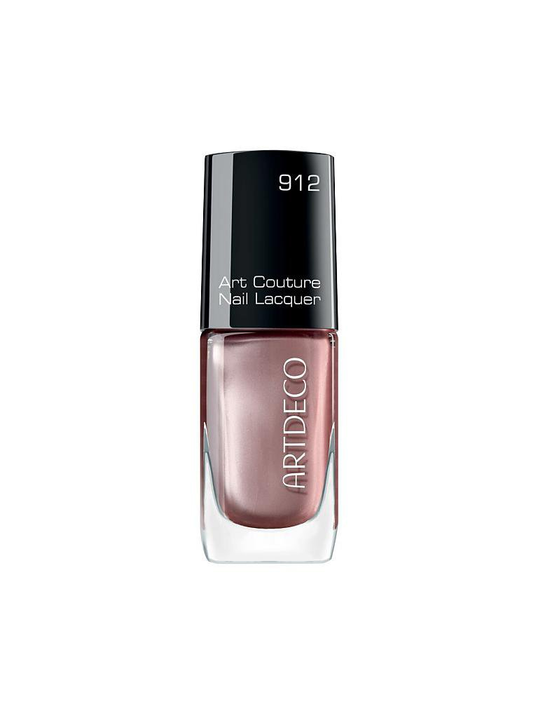 ARTDECO | Nagellack - Art Couture Nail Lacquer 10ml (912 English Lady) | lila