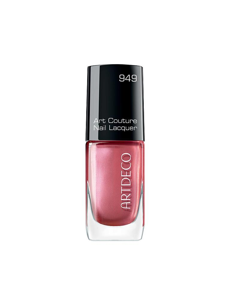 ARTDECO | Nagellack - Art Couture Nail Lacquer 10ml (949 Fairy Godmother) | pink