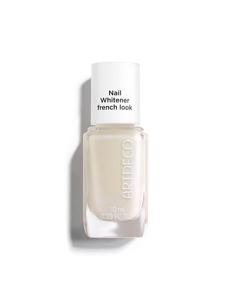 ARTDECO | Nagelpflege - Nail Whitener French Look 10ml | transparent