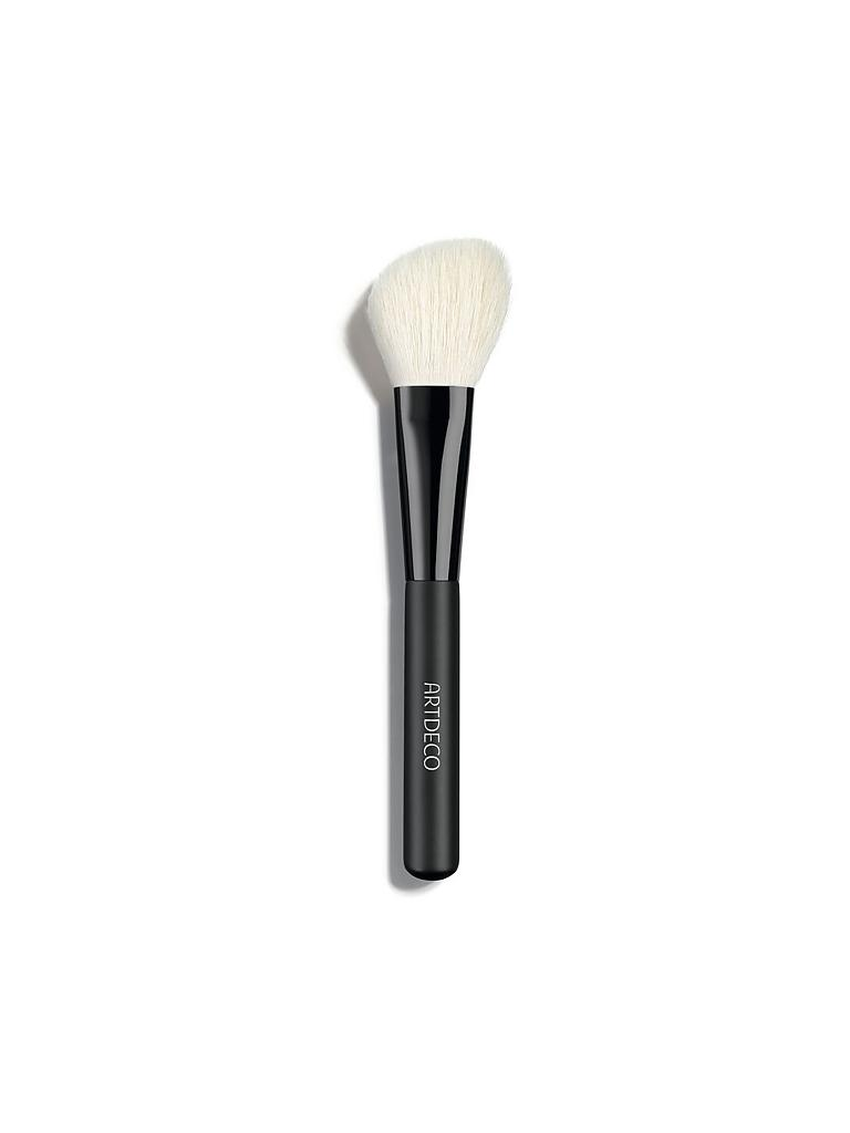 ARTDECO | Pinsel - Blusher Brush PQ - Limited Edition | transparent