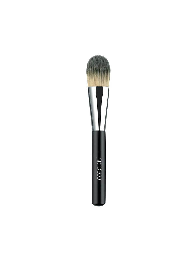 ARTDECO | Pinsel - Make-up Brush Premium Quality | transparent