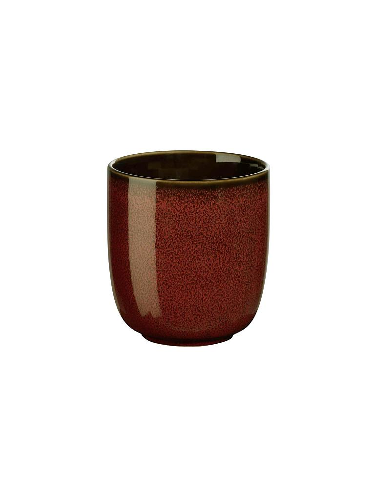 "ASA | Becher ""Kolibri"" 0,3l (Rusty Red) 