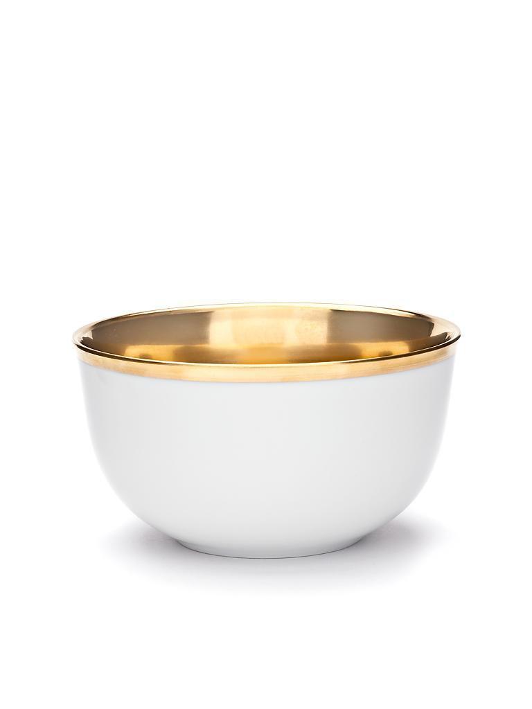 augarten champagnerschale 9cm gold. Black Bedroom Furniture Sets. Home Design Ideas