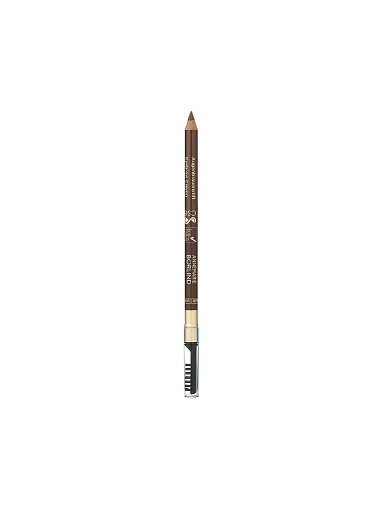 BÖRLIND | Augenbrauenstift (08 Brown Pearl) | braun