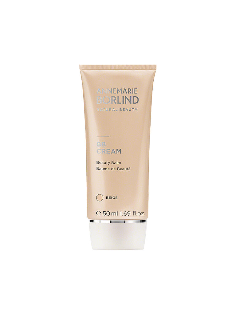 BÖRLIND | BB Cream (beige) | transparent
