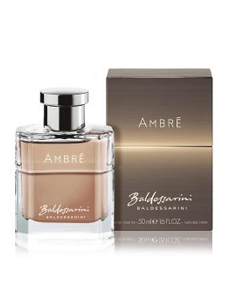 BALDESSARINI | Ambré Eau de Toilette Natural Spray 90ml | transparent