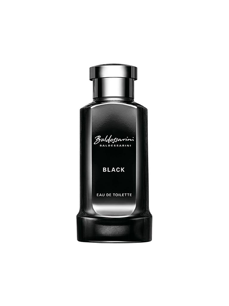 BALDESSARINI | Classic Black Eau de Toilette Natural Spray 100ml | transparent