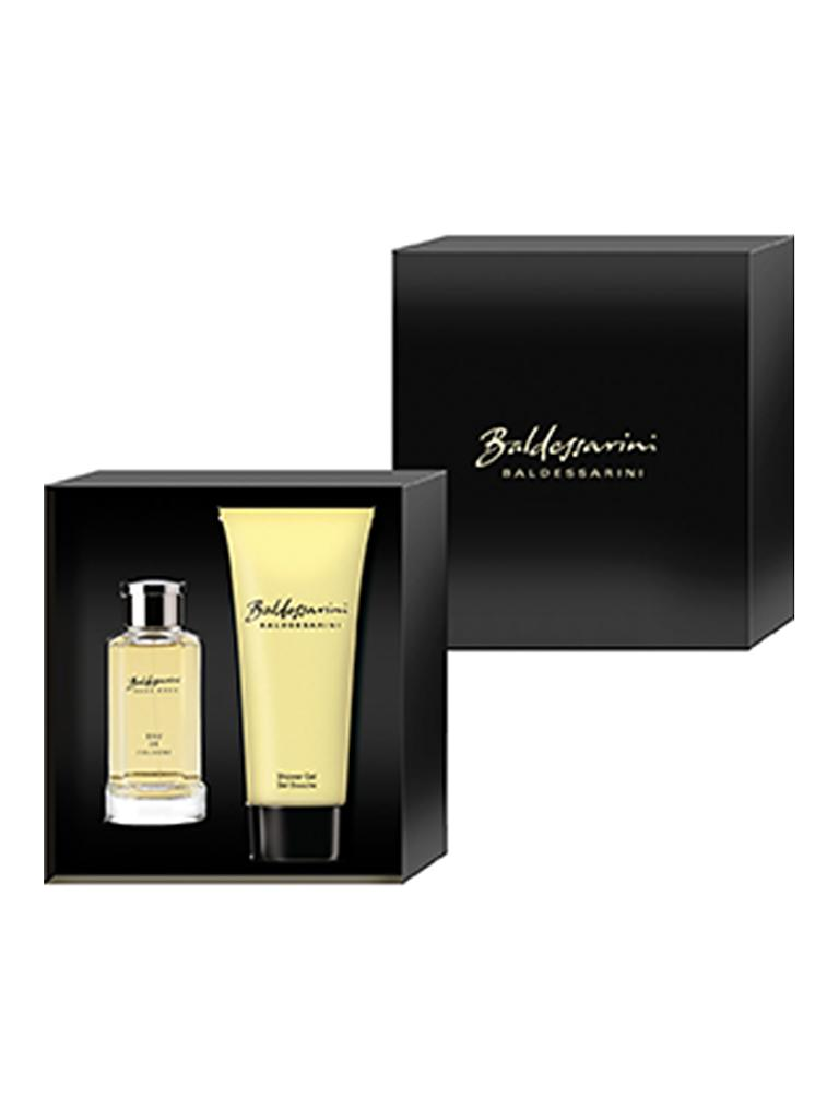 BALDESSARINI | Geschenkset - Baldessarini Classic Set 75ml/200ml | transparent