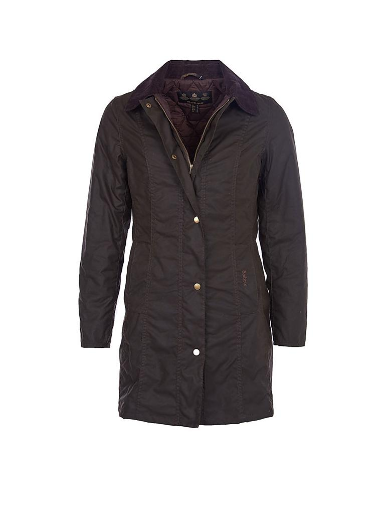 "BARBOUR | Mantel ""Belsay"" 