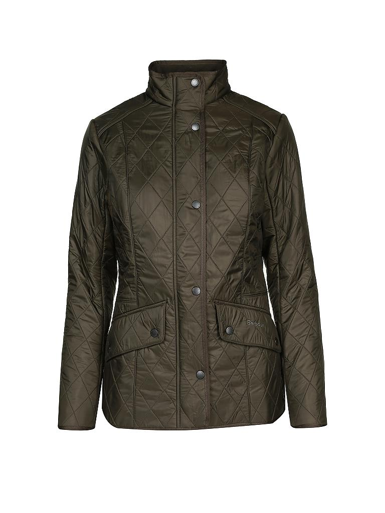 "BARBOUR | Steppjacke ""Cavalry"" 
