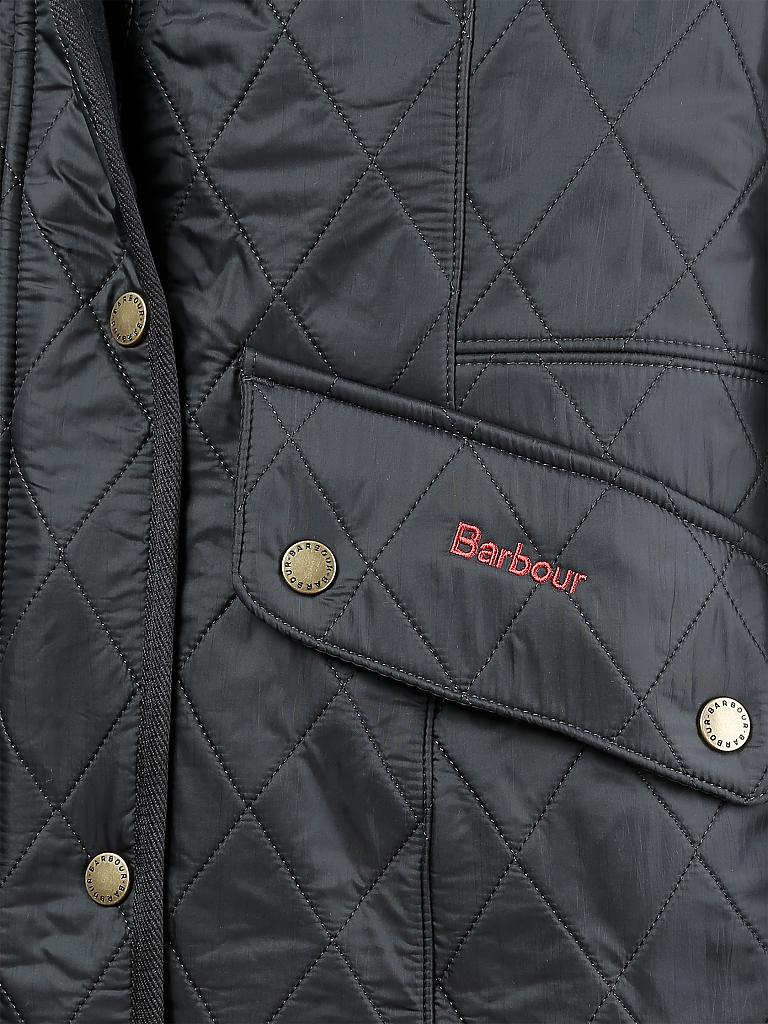 "BARBOUR | Steppjacke ""Cavalry Polarquilt"" 