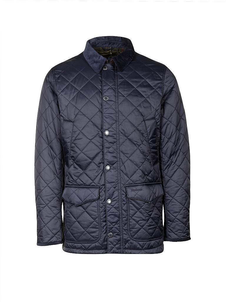 "BARBOUR | Steppjacke ""Canterbury"" 