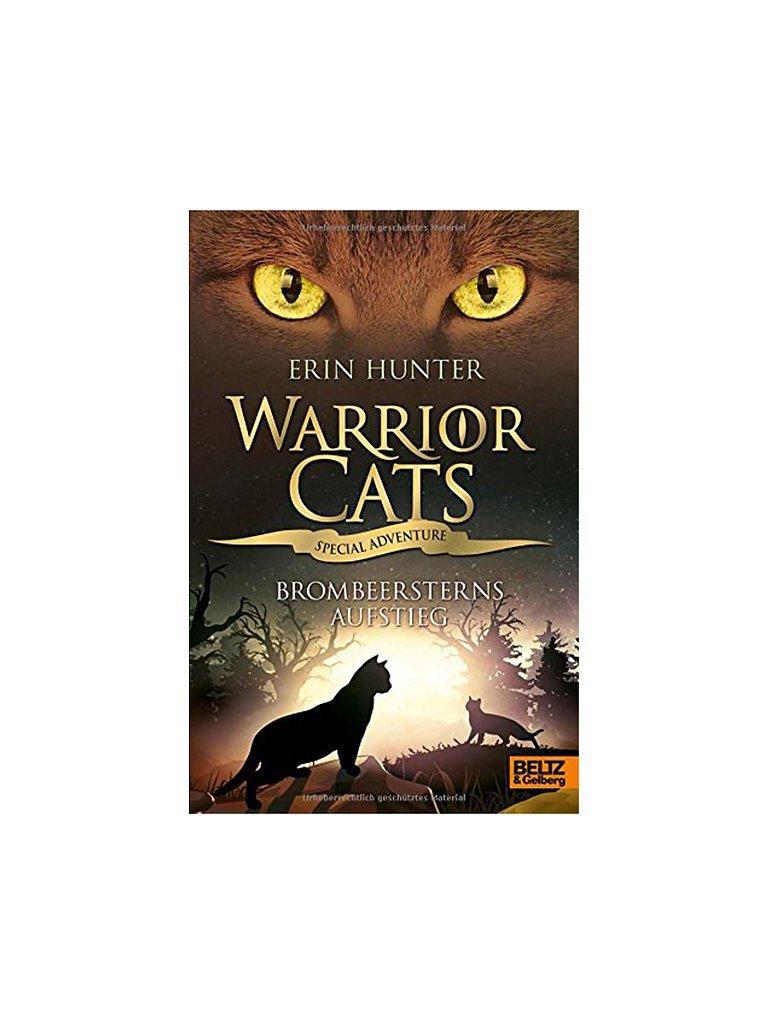 BELTZ & GELBERG VERLAG Buch - Warrior Cats - Brombeersterns Aufstieg (Gebundene Ausgabe)