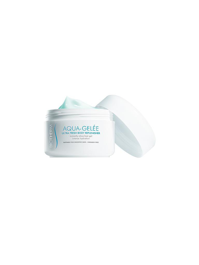 BIOTHERM | Aqua-Gelée Ultra Fresh Body 200ml | transparent