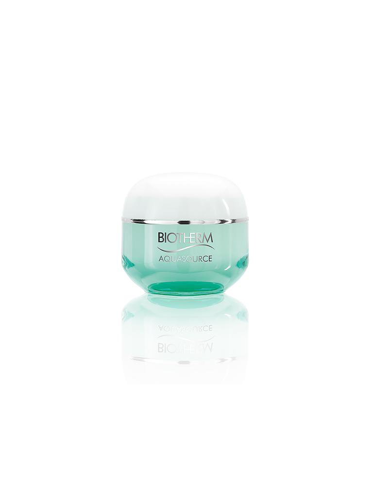 BIOTHERM | Aquasource Gel PNM 50ml | transparent