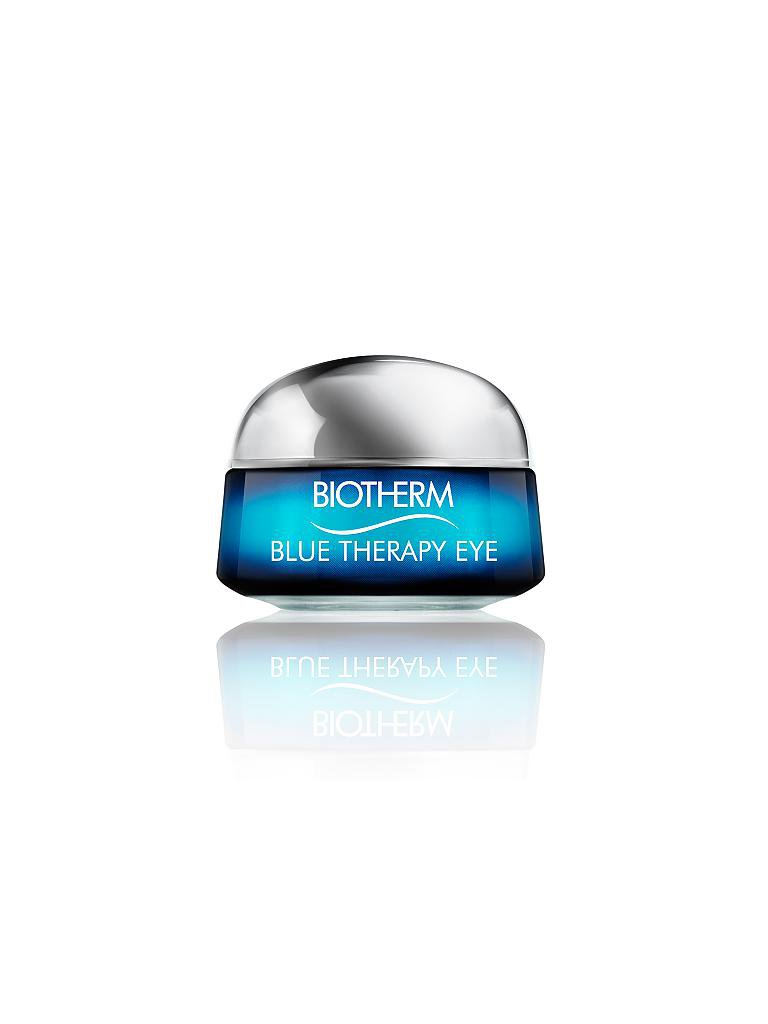 BIOTHERM | Blue Therapy Eye 15ml | transparent